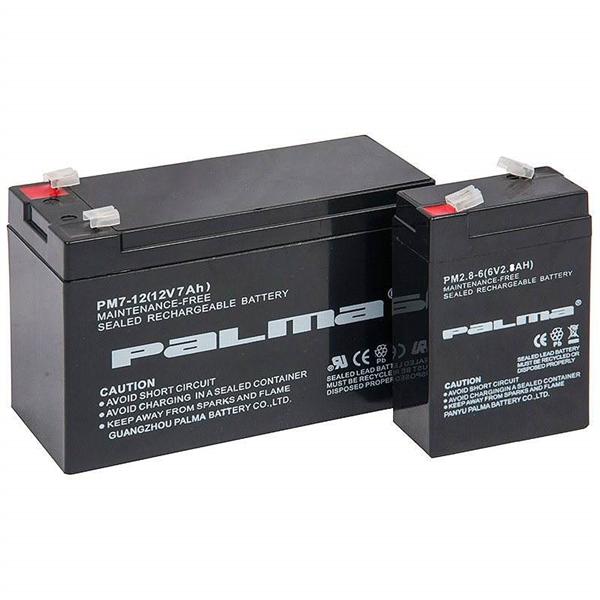 八马蓄电池的检测、监测技术