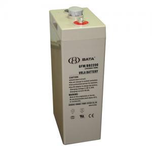 鸿贝蓄电池使用年限和质量优异!