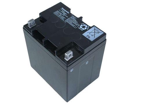 松下蓄电池保养与清洁方法