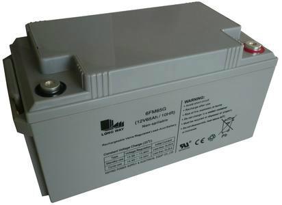 胶体蓄电池的鼓胀分析