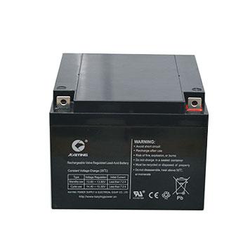 铅酸蓄电池的优势