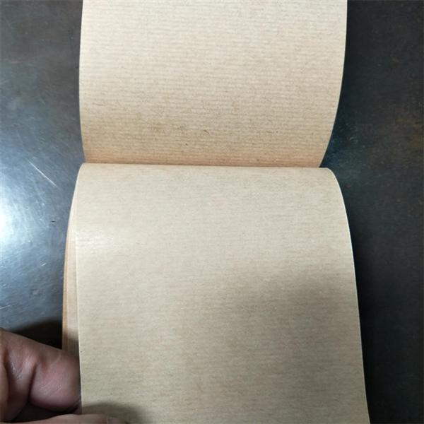 条纹牛皮纸印刷注意事项