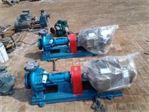 如何保证导热油泵的功能充分发挥和延伸运用年限