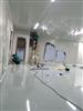 洁净室主要施工程序