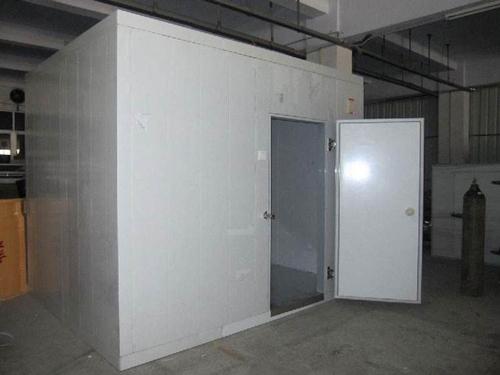 深圳冷库安装后的管理及维护秘诀