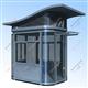 一般的岗亭是有哪些结构组成呢?