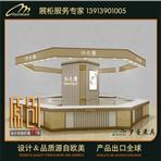 镇江珠宝展柜定制价格差异化分析