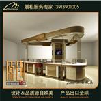 连云港珠宝展柜的五大主要功能