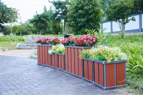 户外建筑及景观用木塑材料性能解析