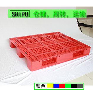 塑料托盘的规范使用与优势