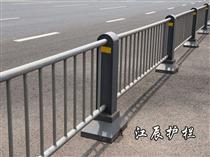 道路護欄采用鋅鋼材料更安全
