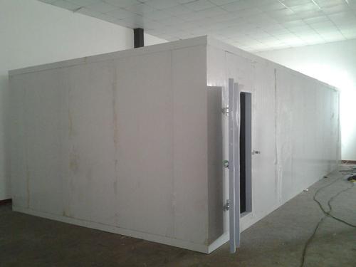 深圳冷库安装需要注意哪些细节