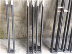 硅碳棒在钴酸锂烧制中的使用温度