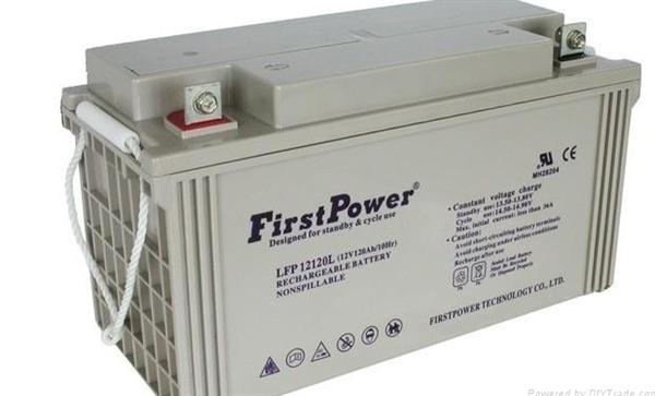 关于一电蓄电池如何订货