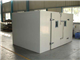 深圳冷库安装中需要注意的四个细节