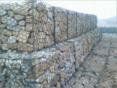 石笼网箱有什么作用