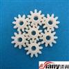 塑料齒輪之斜齒輪的分類和優點