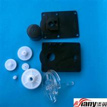 塑料齿轮一样平常用哪几种质料?