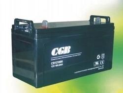 CGB蓄电池详细介绍规格