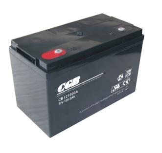 武汉CGB蓄电池常用型号参数