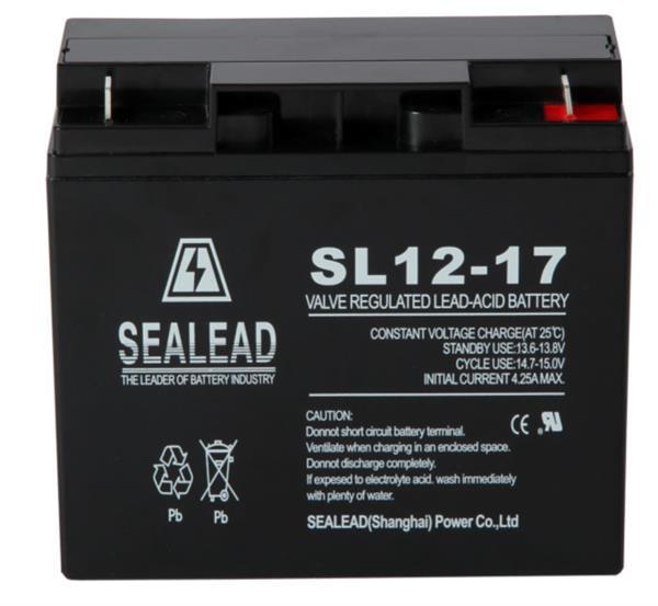 珠海西力达蓄电池