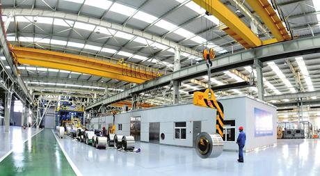 山西省人民政府網:太鋼造出世界上最薄的不銹鋼