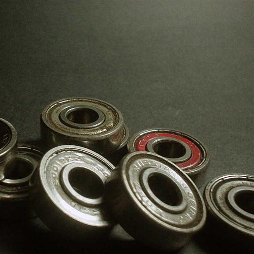 NSK圆锥滚子:连铸轴承的相关常识