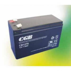 武汉CGB蓄电池应用范围
