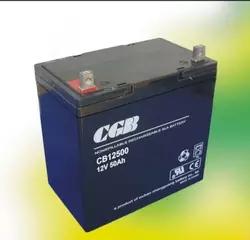 CGB蓄电池正品价格