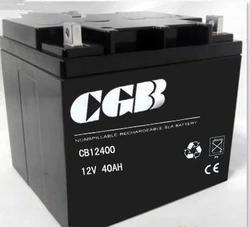 CGB蓄电池性能特点寿命