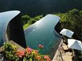 无边际泳池-水上乐园的一大亮点