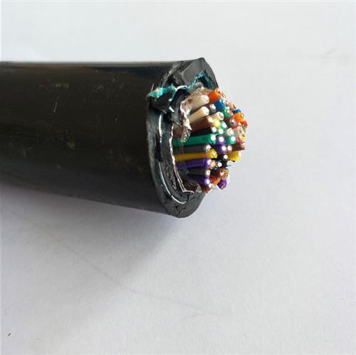 音频电缆ZRC-HYA53