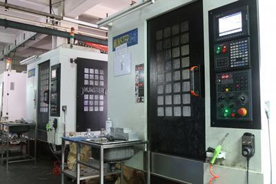 精密加工中心CNC