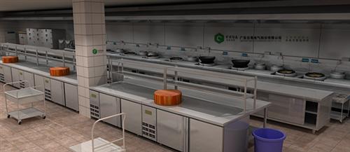 厨具设备厂哪里厂家质量可靠?