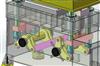 如何处理裁断机液压泵的泄漏--裁断机技术!