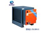 静电式油烟净化机与光解油烟净化器