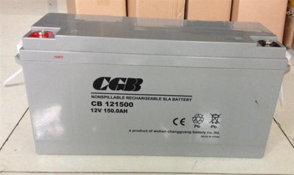 年底促销CGB蓄电池