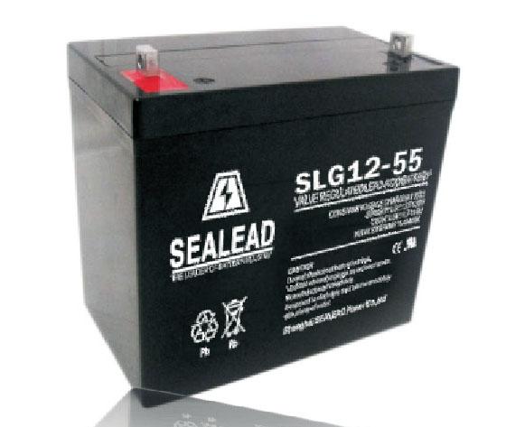 SEALEAD胶体蓄电池