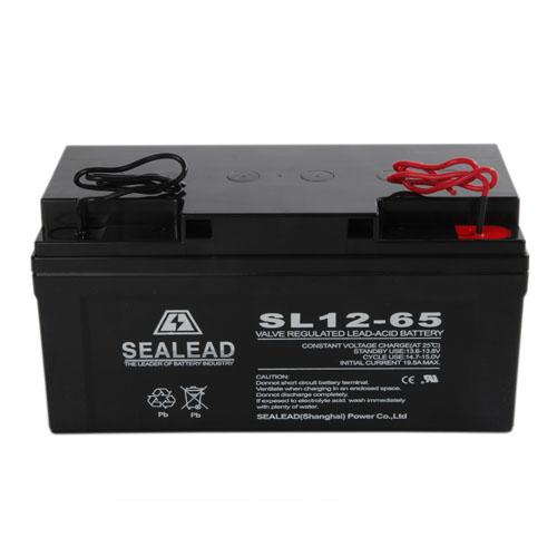 太阳能SEALEAD蓄电池