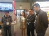 2018中国电子展工信部电子司金磊调研员莅临我司展位参观指导