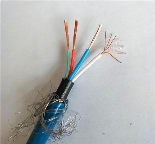矿用通信电缆MHYA22 12*2*0.5