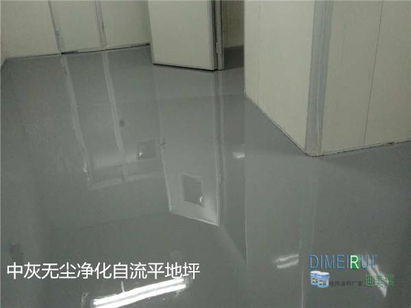 劣质水泥地板漆会对身体造成什么伤害?