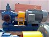 解决导热油泵运转过程中产生噪音方法