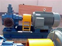 解決導熱油泵運轉過程中產生噪音方法