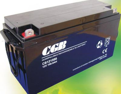武汉CGB蓄电池使用寿命配置