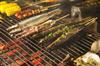 乐水山庄自助烧烤食材有哪些