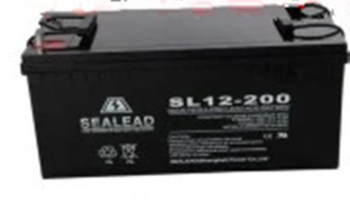 SEALEAD蓄电池代理商