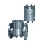 法兰高温高压圆盘式疏水阀HRF3结构特点