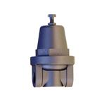 低温降压调压阀 DYJ-15结构图