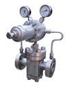 氧气专用减压阀原理及使用方法